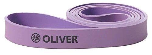 oliver-banda-di-resistenza-elastica-viola-livello-3