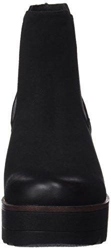 MTNG Jes, Bottes Femme Noir (Shun Negro)