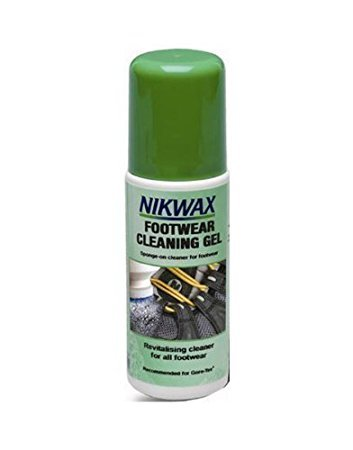 nikwax-footwear-cleaning-gel-and-fabric-leather-proof-125ml-twin-pack