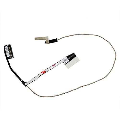 1100 Cto Serie (Generiss Neues LVDS-LCD-LED-Flex-Bildschirmkabel für HP Envy 4-1100 Envy 4-1200 Envy 4T-1100 Envy 4T-1200 CTO Series P/N:DC02C003F00 DC02C003P00 686603-001)