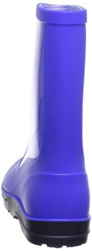 1431377fce21 ... Beck Basic 486 Mädchen Gummistiefel Blau (royalblau 12) ...