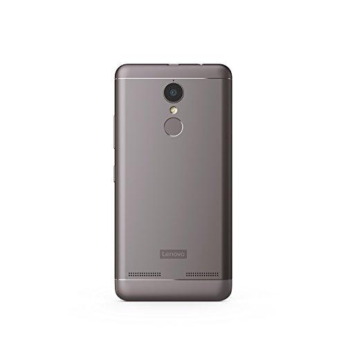 Lenovo k6 16GB Dual sim space gray DE