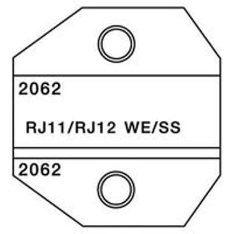 RJ11 PHONE PLUG DIE BPSCA 2062 -