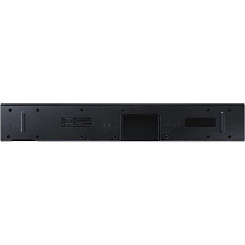 Samsung Hw-n300zg Soundbar Mit Externem Subwoofer (Bluetooth, Virtueller Surround Sound) Schwarz