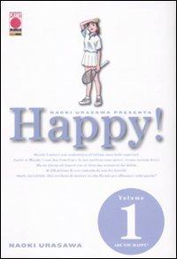 Happy!: 1
