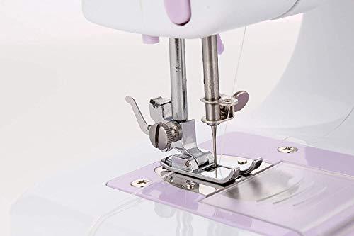 Dove conviene prixton macchina da cucire elettrica portatile