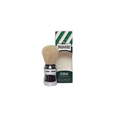 Proraso Professional Boar Bristle Shaving Brush