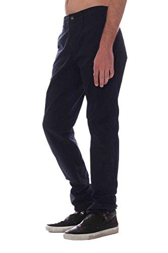 Napapijri Mana Stretch Summer, Pantalon Homme Blu