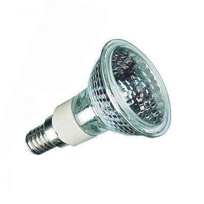 Kandolite Halogen Reflektorlampe Halogenlampe 50W E14, gebraucht gebraucht kaufen  Wird an jeden Ort in Deutschland