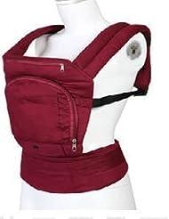 MEIMEI®Bebé de múltiples funciones doble correas de hombro con bolsa . red
