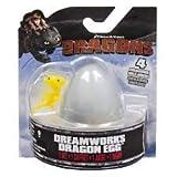 Dreamworks Dragon Eggs Colour Grey 4 Dragons, Dreamworks Huevos del...