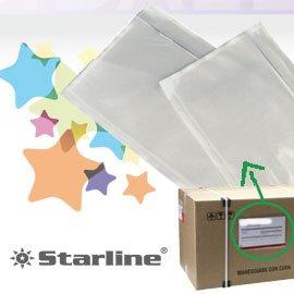 Starline Stl8004 Porta Documenti Adesivo usato  Spedito ovunque in Italia