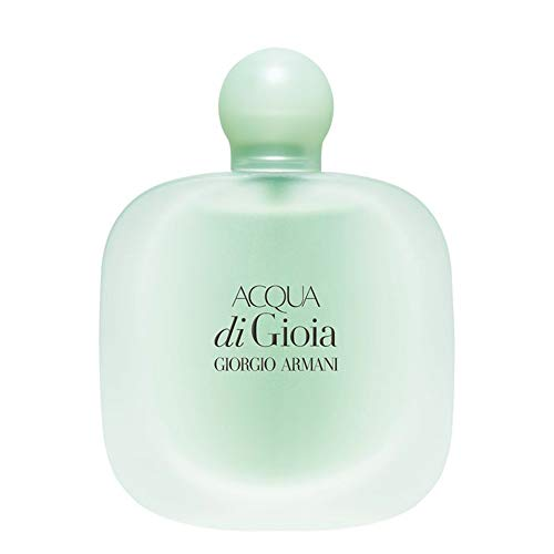 Giorgio Armani Acqua Di Gioia Eau De Toilette 50ml Spray - Giorgio Armani Eau De Toilette Spray