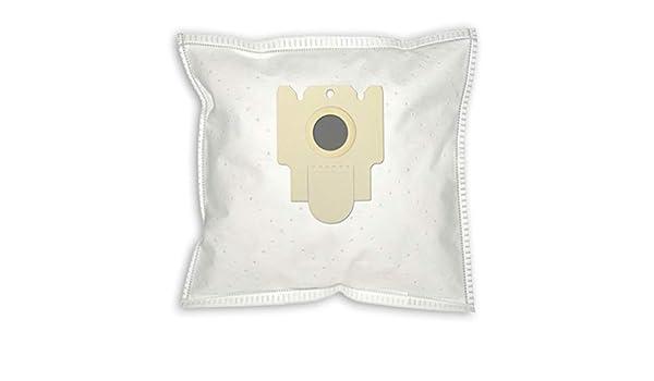 4 sacchetti per aspirapolvere M 7 m, adatti per Miele Medic
