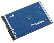 BlackBerry C-S2 CS2 BAT-06860-009 Li-Ion Akku Curve 8310 1100 mAh Battery Blackberry Curve 8700