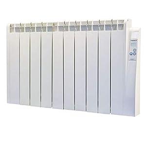 farho Radiador Bajo Consumo Tessla Dry 1250W (10) · Emisor Termico con Termostato Digital Programable 24/7 · Radiadores…