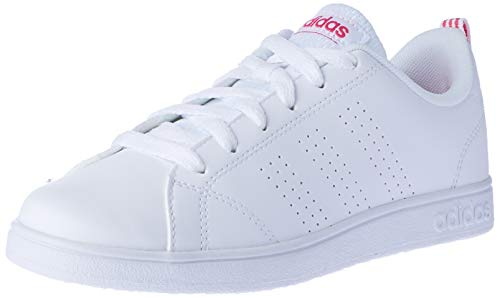 adidas Vs Advantage Cl K, Scarpe da Fitness Unisex-Adulto, Bianco (Bb9976 Blanco), 38 EU