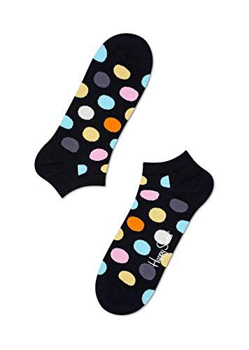 Happy Socks Socks Herren Sneakersocken - Big Dot - Zeigen Jugend-socken