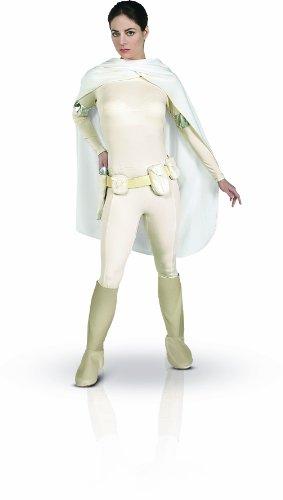 Rubie's Padme Amidala-Kostüm aus Star Wars? für Damen - L (Padme Amidala Blaster)