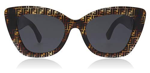 Fendi - F is FF 0327/S, Acetat Damenbrillen