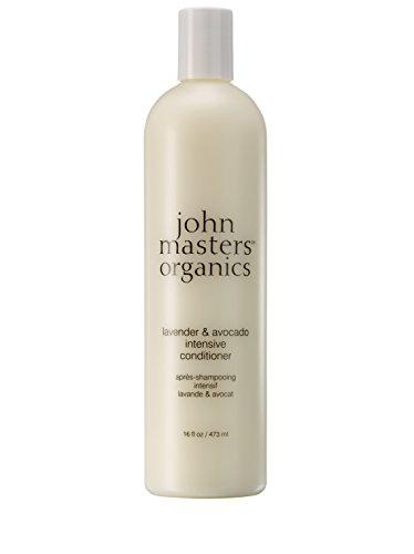 Lavendel Hair Conditioner (john masters organics lavender and avocado intensiv Spülung, 1er Pack (1 x 473 ml))