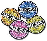 Best Car Fresheners - Surf Accessories Sex Wax Car Air Freshener Coconut Review