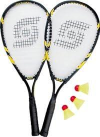 Speed Speed Speed Badminton Set Sonic Speed Set B00M3Y5BIW Parent | Lascia che i nostri prodotti vadano nel mondo  | Alta qualità e basso sforzo  | Pacchetto Elegante E Robusto  | Funzionalità eccellenti  790ed7