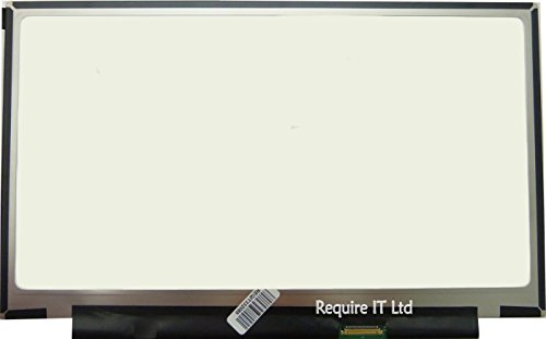 New 31,8 cm LED LCD Display Screen Panel matt AG wie BOEHYDIS BOE hb125wx1-200 200 Laptop Lcd Panel