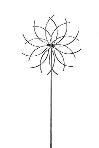 Winddancer flower mobile power-déco décoration de jardin, les activités en extérieur
