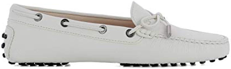 Mr.   Ms. Tod's Mocassini Donna Xxw0fw050305j1b015 Pelle Bianco adozione Stile elegante Molto pratico | Acquista online  | Maschio/Ragazze Scarpa