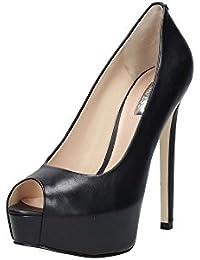 Guess scarpe col tacco scarpe da donna for Borse guess amazon