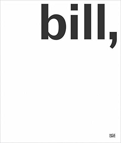 Max Bill: Maler, Bildhauer, Architekt, Designer Buch-Cover