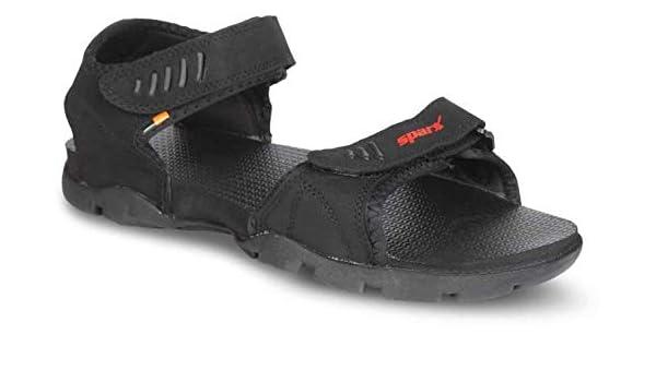 Sparx Men SS-101 Sandals-7 UK at Amazon