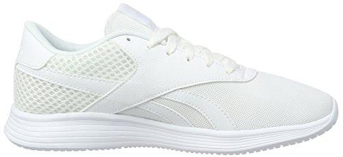 Reebok Herren Royal Ec Ride High-Top Weiß (White/White)