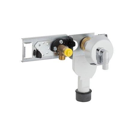Geberit GIS Waschmaschinen Set, UP Unterputz, 461445001
