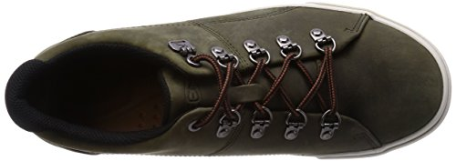 Keen, Scarpe stringate uomo Marrone Forest Night Marrone (Forest Night)