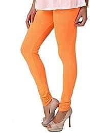 b5ec20e9412 Amazon.in  Oranges - Women s Jeggings  Clothing   Accessories