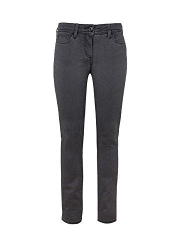 WOMEN'S BEST WomensBest Damen Jeans Rio Power Stretch W48 L30, Dark Shadow -