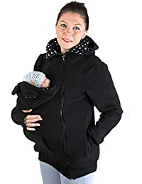 Amazon.fr   veste polaire - Vêtements grossesse et maternité   Femme ... f1a72290cd7