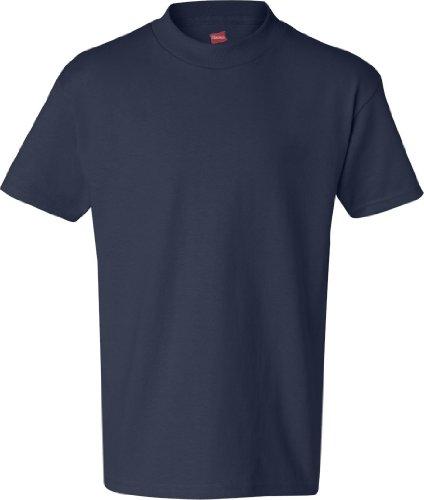Zirkus Serie - Fette Lady auf American Apparel Fine Jersey Shirt Schwarz
