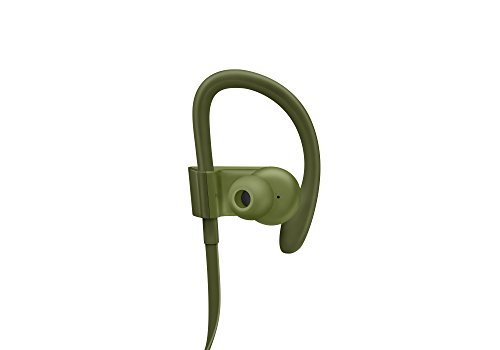 Beats Powerbeats 3 Wireless Bluetooth Earphones (Turf Green)