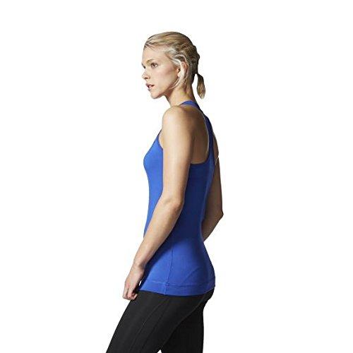 adidas AJ2185 Brassière Femme bold blue