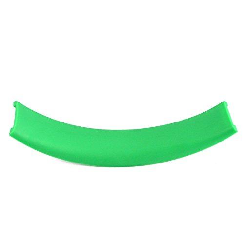 Beats by Dr. Dre solo, solo HD, solo 2.0On-Ear fascia di ricambio imbottitura/gomma riparazione parti (verde opaco)
