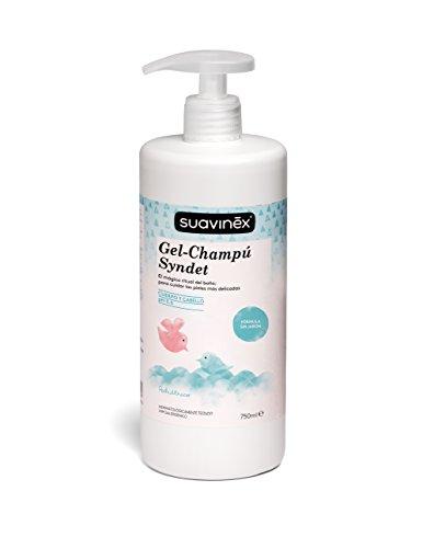 SUAVINEX 303726–Gel Shampoo, 750ml