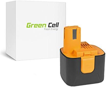 verde verde verde Cell EY9201B Utensili Elettrici Batteria per Panasonic (Ni-MH celle 3.3Ah 12V) | Exit  | Acquisti online  | Economico  aad4c1