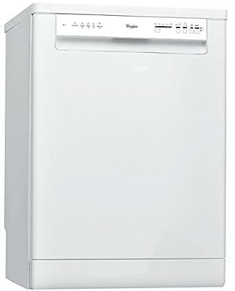 Whirlpool ADP 130 WH lave-vaisselle - laves-vaisselles (Autonome, A, A++, Blanc, boutons, A)