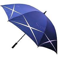 Chrysalin Scotland Golf Umbrella