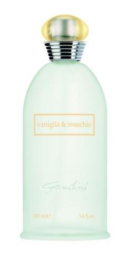 Vaniglia e Muschio Eau de Toilette 100 ml Spray Donna