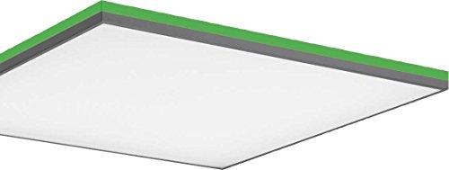 TRILUX BELVISO C2 - LUMINARIA 600CDP LED 3800NW ETDD VERDE