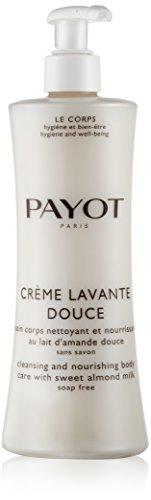 Payot Les Corps femme/women, Creme Lavante Douce, 1er Pack (1 x 400 ml)